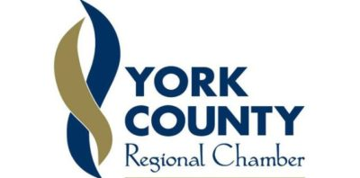 Logo for the York County Regional Chamber