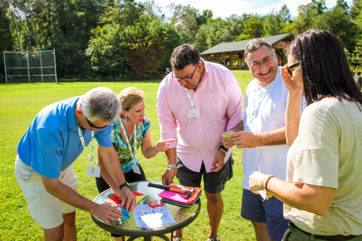 Weekend Retreats For Groups Camp Canaan In Rock Hill Sc